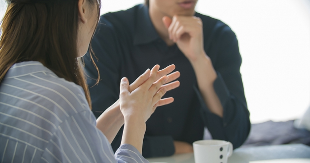 Klachtenbemiddeling koffie en bespreking