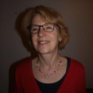 Annemarieke Hoogland portret