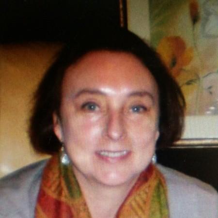 Colette Vijfhuizen-Oskam portret
