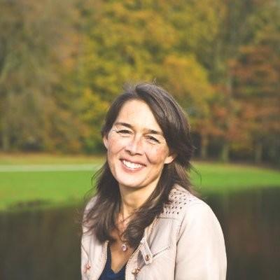 Judith van Eersel portret