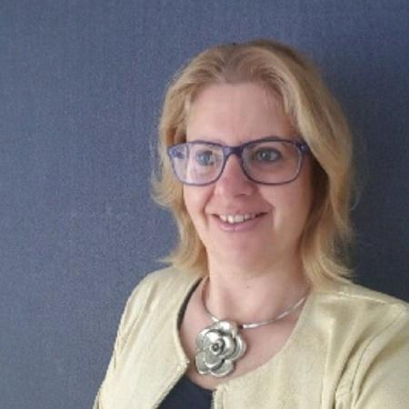 Margrietha Dijkstra portret