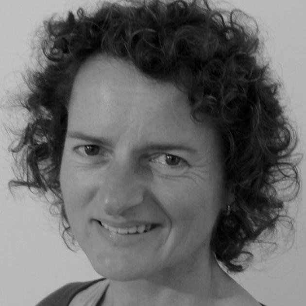 Monique van IJperenburg van Wijk portret