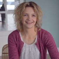 Samantha Romeijn portret