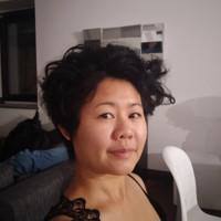 Yuen Yee Li portret