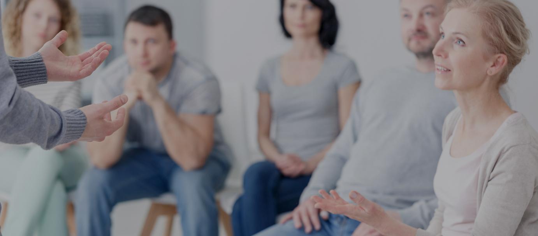 Klachtenbemiddeling training groep