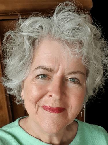 Renée Bakker portret